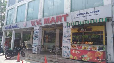 Groceries/Supermarkets Image of 1416.0 - 1427.0 Sq.ft 3 BHK Apartment for buy in Winner Thuvar