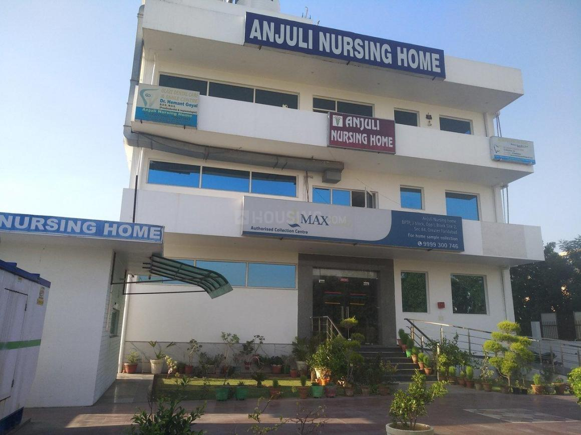 Hospitals & Clinics Image of 1128 Sq.ft 3 BHK Apartment for buyin Sector 84 for 4000000