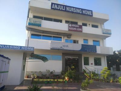 Hospitals & Clinics Image of 0 - 2000.0 Sq.ft 4 BHK Independent Floor for buy in Hindustan HR Floors 2
