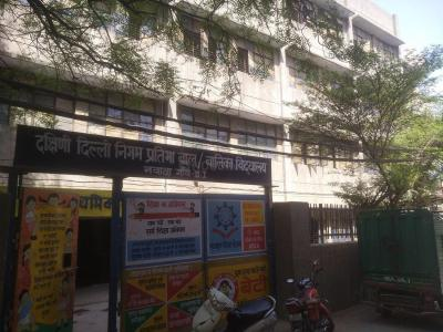 Schools &Universities Image of 650.0 - 1250.0 Sq.ft 2 BHK Apartment for buy in Shree Shyam Baba Dream Homes