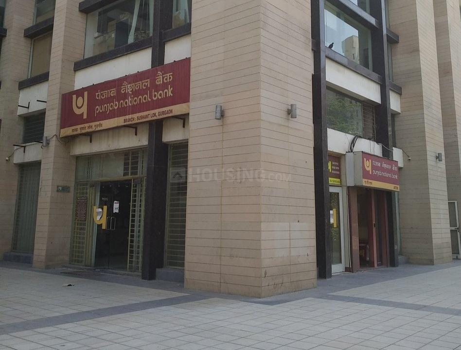 Banks Image of  Sq.ft Residential Plot for buy in Sushant Lok I for 34190000