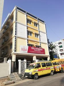 Schools &Universities Image of 1199.96 - 1419.87 Sq.ft 2 BHK Apartment for buy in S D V Emerald Enclave