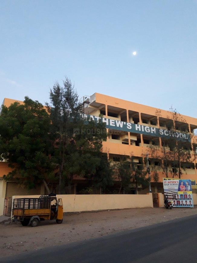 Schools & Universities Image of 1000 Sq.ft 2 BHK Independent House for buy in Nadergul for 4500000