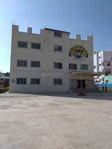 Schools & Universities Image of 750 Sq.ft 1 BHK Apartment for rent in Ramamurthy Nagar for 9000