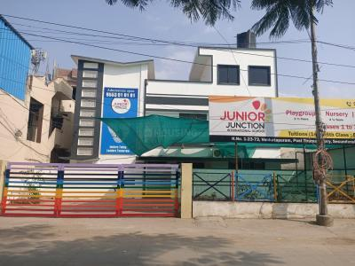 Schools & Universities Image of 2100 Sq.ft 4 BHK Independent House for buy in Alwal for 9600000