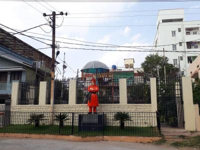 Parks Image of 3150 Sq.ft 9 BHK Independent House for buy in Sayeedabad for 55000000