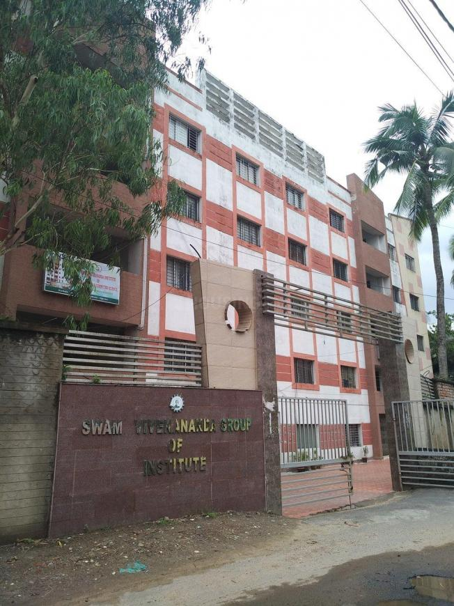 Schools & Universities Image of 910 Sq.ft 2 BHK Apartment for buy in Narendrapur for 3094000