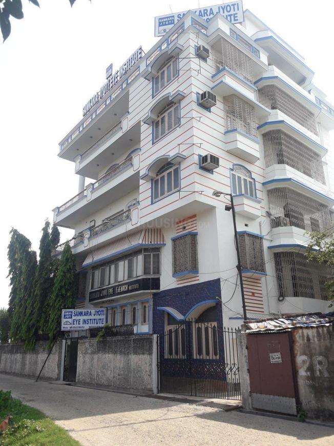 Hospitals & Clinics Image of 408 Sq.ft 1 BHK Apartment for buyin Khardah for 900000