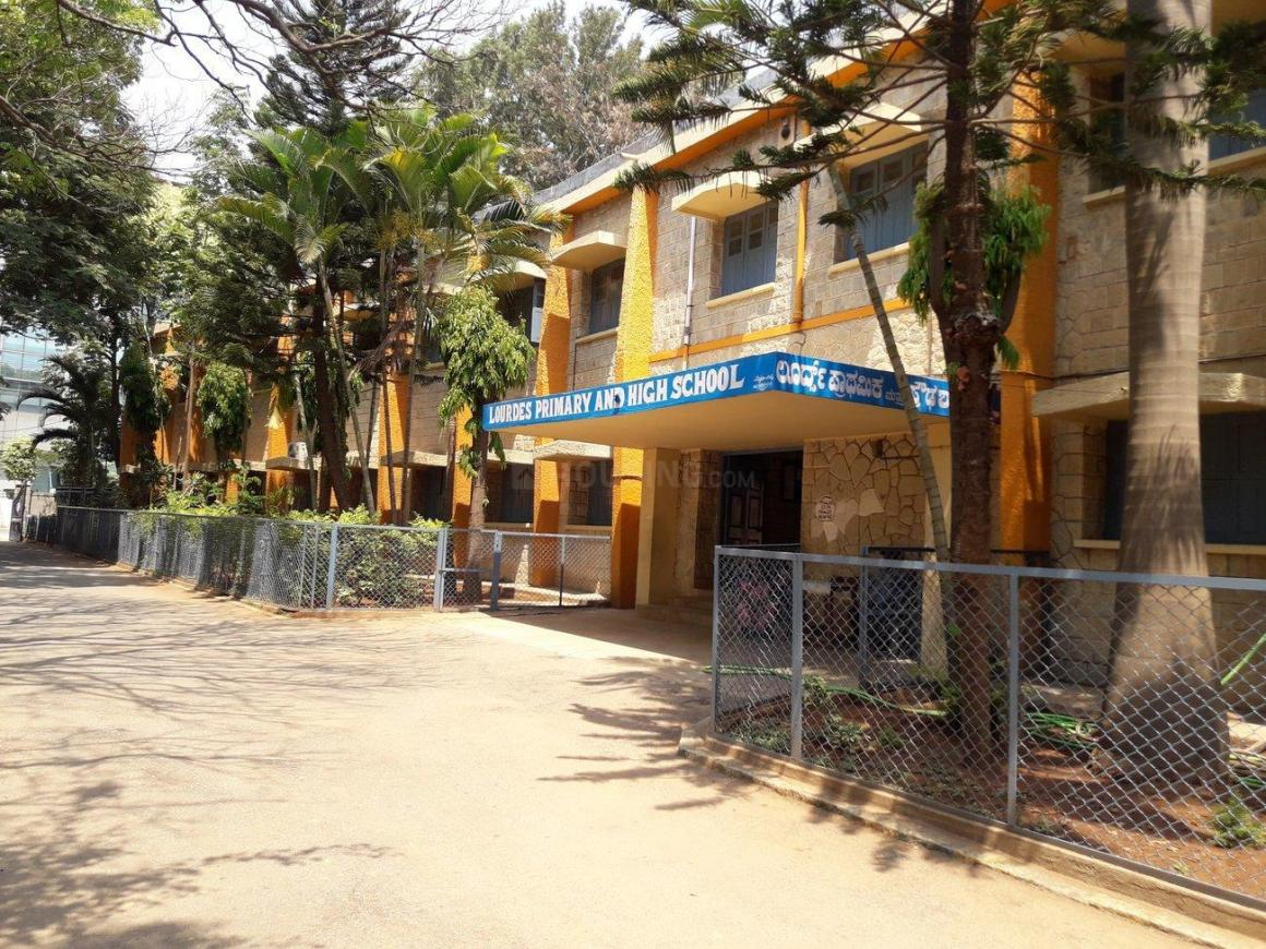 Lourdes Primary and High School