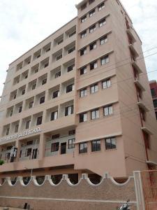 Schools &Universities Image of 400.0 - 650.0 Sq.ft 1 RK Apartment for buy in Amber Sai Ashirwad Apartment