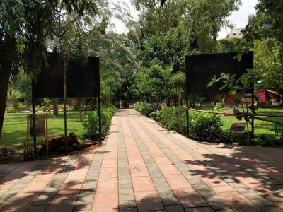 Parks Image of 269 - 1328 Sq.ft 1 RK Apartment for buy in Sai Everest Garden View