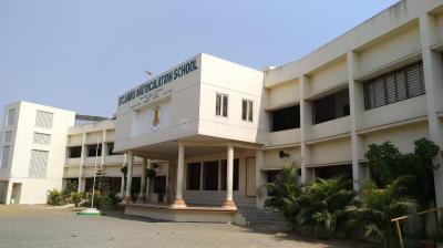Schools &Universities Image of 587 - 778 Sq.ft 2 BHK Apartment for buy in Svastika Rose