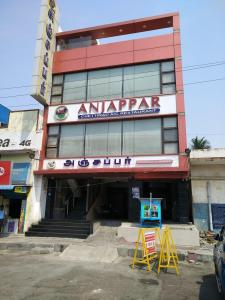 Food & Drinks Section Image of 900 Sq.ft 2 BHK Apartment for rentin Velachery for 18000