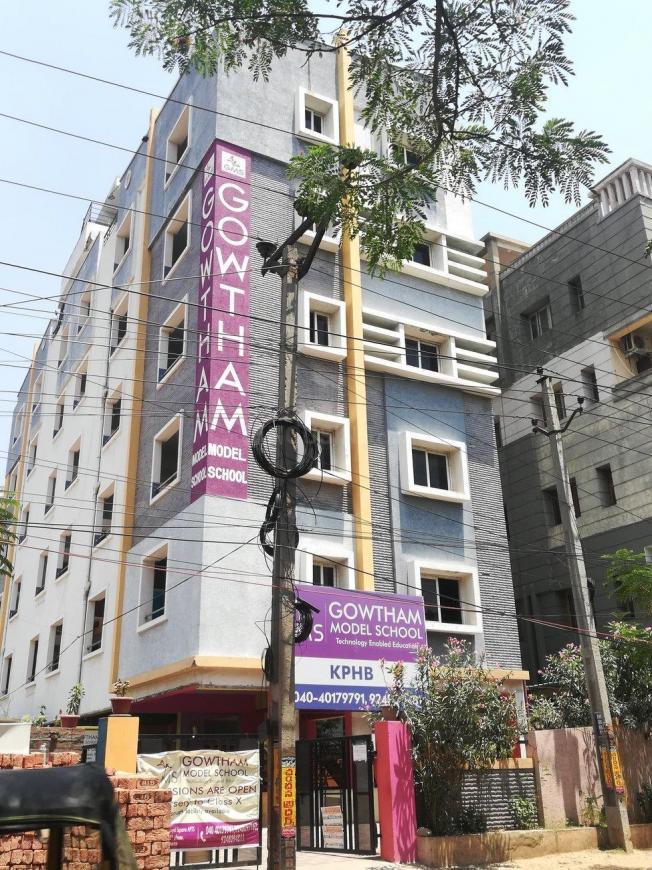 Schools &Universities Image of 1322.99 - 9746.94 Sq.ft Residential Plot Plot for buy in Parijatha Sai Brundavanam