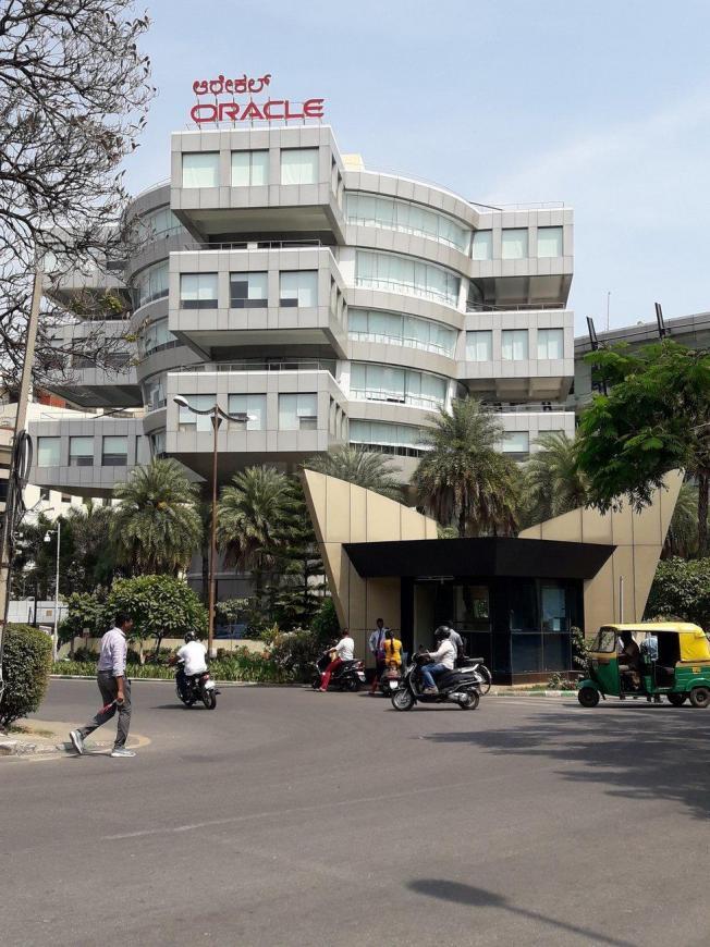Residential & Commercial Properties Image Spectra Sylvan Annexe