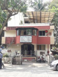 Hospitals & Clinics Image of 400 Sq.ft 1 RK Apartment for rentin Thane West for 13000
