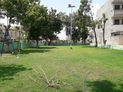 Parks Image of 2500 Sq.ft 4 BHK Apartment for buy in Manesar for 6600000