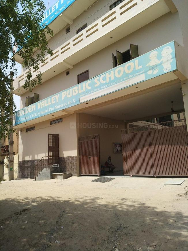 Schools & Universities Image of 725 Sq.ft 3 BHK Independent House for buy in Sector 105 for 4400000