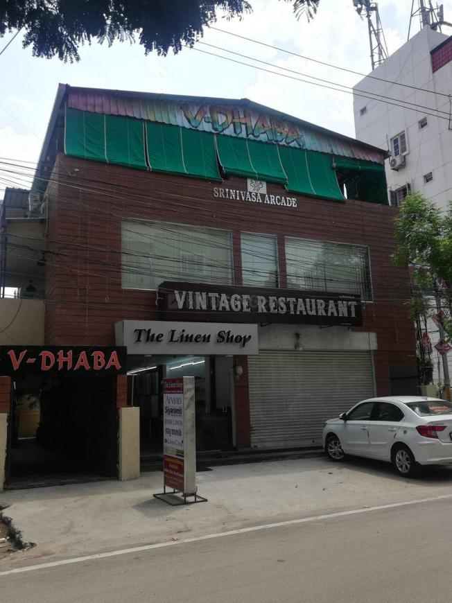 Food & Drinks Section Image of 1100 Sq.ft 2 BHK Independent House for buyin Kukatpally for 18000000