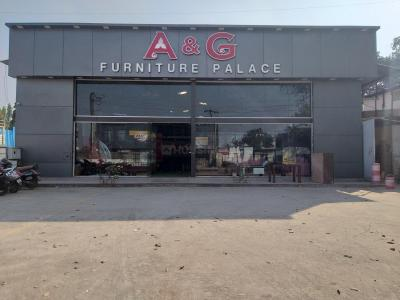 Shopping Malls Image of 443 - 979 Sq.ft 1 BHK Apartment for buy in ACME Selene Apartment