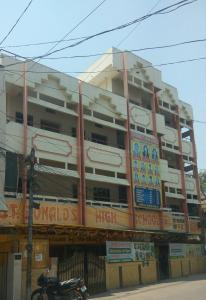 Schools & Universities Image of 5300 Sq.ft 9 BHK Independent House for buy in Dilsukh Nagar for 35000000