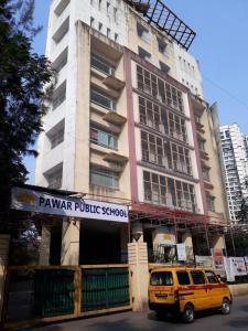 Schools &Universities Image of 381.0 - 389.0 Sq.ft 1 BHK Apartment for buy in Kshitij Vivanta
