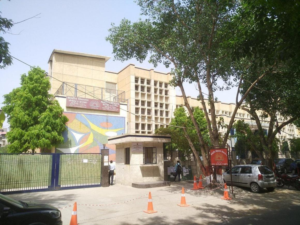Schools & Universities Image of 2100 Sq.ft 3 BHK Apartment for buy in Sector 5 Dwarka for 18000000
