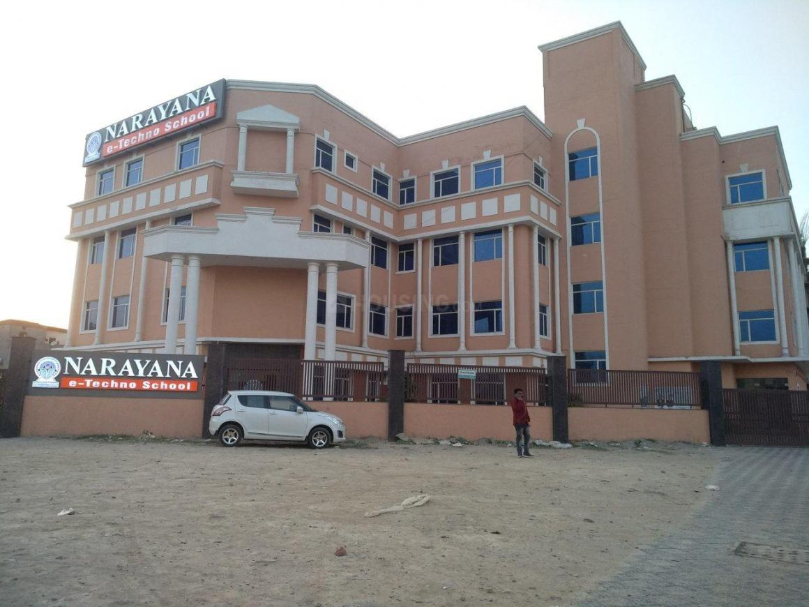 Schools &Universities Image of 0 - 2875 Sq.ft 4 BHK Apartment for buy in Mariners Paradise