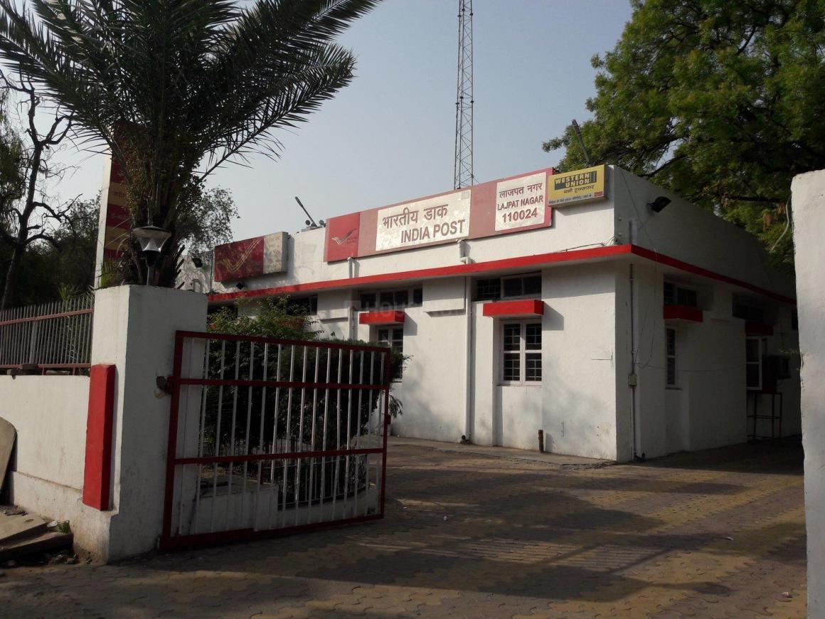 3 BHK Independent Floor For Rent In Lajpat Nagar III New Delhi