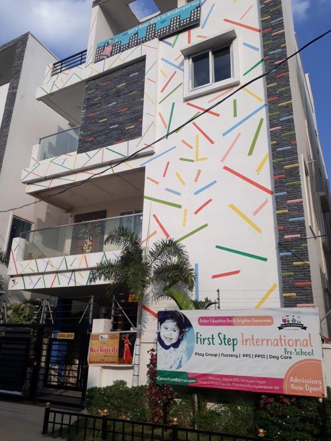 Schools &Universities Image of 1270.0 - 2035.0 Sq.ft 2 BHK Apartment for buy in Aryamitra Trillium