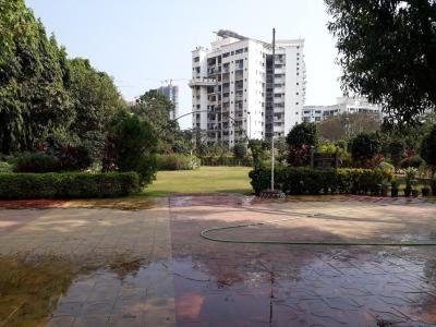 Parks Image of 443.0 - 891.0 Sq.ft 1 BHK Apartment for buy in Sheth Avante
