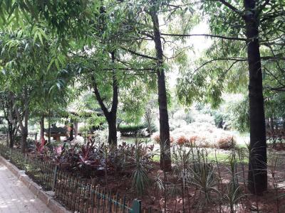 नंदिनी लेआउट  में 17500000  खरीदें  के लिए 17500000 Sq.ft 3 BHK अपार्टमेंट के पार्क  की तस्वीर