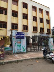 Schools &Universities Image of 319.0 - 652.0 Sq.ft 1 BHK Apartment for buy in Mantra Park View Phase 1 Building A1 A2