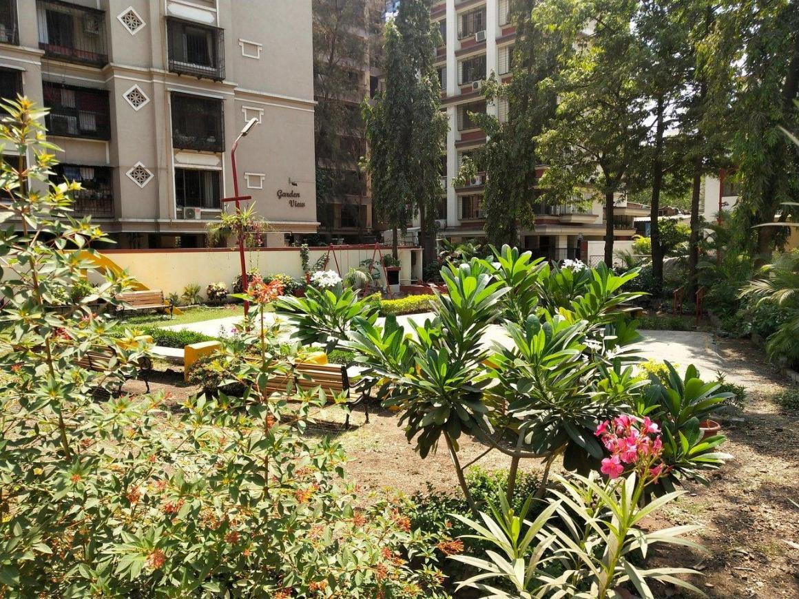 Parks Image of 2975 Sq.ft 5 BHK Independent Floor for buy in Chembur for 66500000