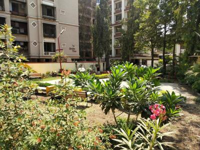 Parks Image of 466.18 - 994.91 Sq.ft 1 BHK Apartment for buy in Anusmera Celeste