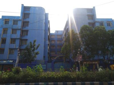 Schools & Universities Image of 700 Sq.ft 2 BHK Independent House for rent in Baishnabghata Patuli Township for 7000