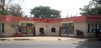 आमान्न सॉलिटेयर बी विंग, बोरीवली वेस्ट  में 25500000  खरीदें  के लिए 940 Sq.ft 2 BHK अपार्टमेंट के पार्क  की तस्वीर