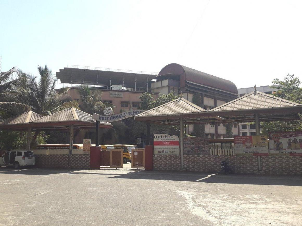 Schools & Universities Image of 465 Sq.ft 1 BHK Independent House for buy in Dombivli East for 2100000
