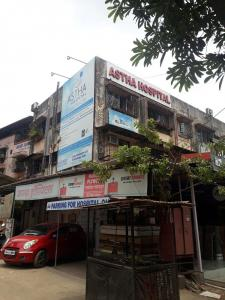Hospitals & Clinics Image of 550 Sq.ft 1 BHK Apartment for rentin Ram Rahim Park, Vasai West for 9500