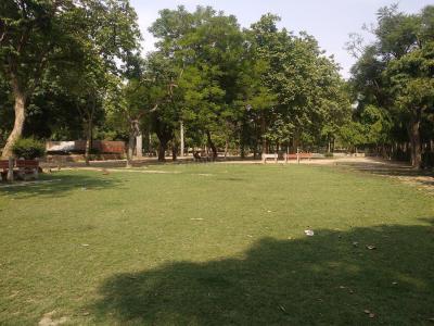 Parks Image of 0 - 450.0 Sq.ft 2 BHK Independent Floor for buy in Krishna Builder 1