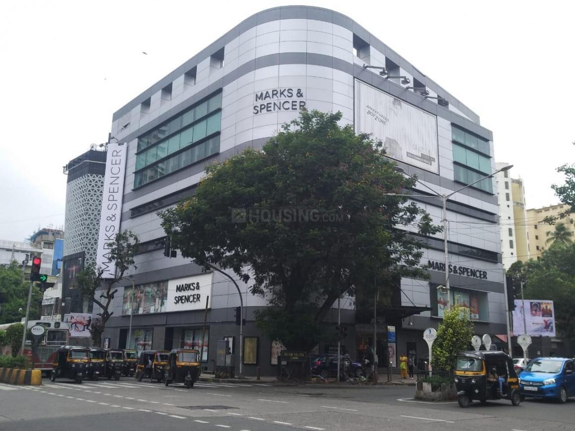 Shopping Malls Image of 178.57 - 450.04 Sq.ft 1 RK Apartment for buy in Virani Marina