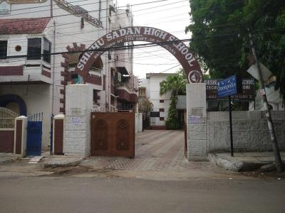 Schools & Universities Image of 1750 Sq.ft 3 BHK Apartment for buy in Masab Tank for 6700000