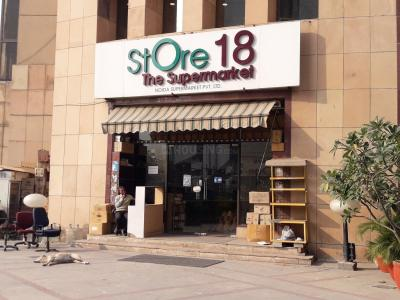 Groceries/Supermarkets Image of 130.17 - 161.42 Sq.ft Shop Shop for buy in Sikka The Downtown
