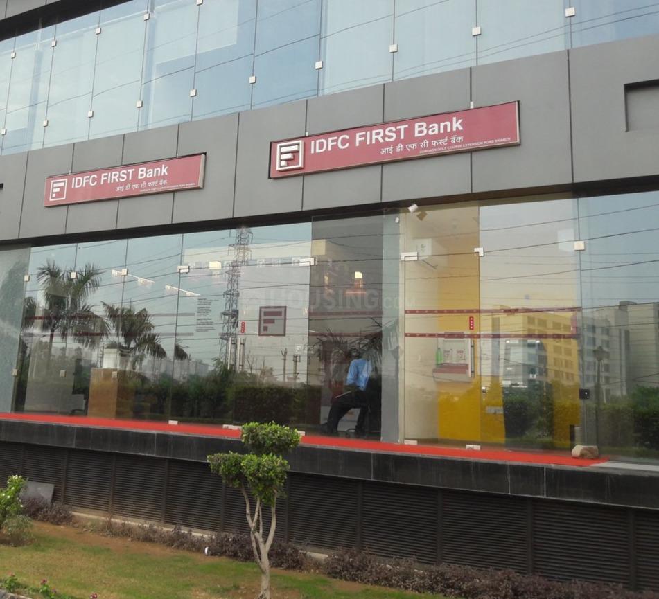 Idfc first bank
