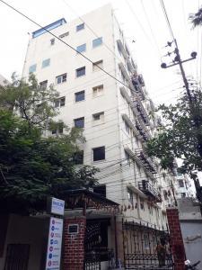 Hospitals & Clinics Image of 1700 Sq.ft 3 BHK Apartment for rentin Kachiguda for 25000