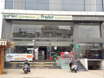 Groceries/Supermarkets Image of 1748.0 - 1804.0 Sq.ft 3 BHK Apartment for buy in Sobha Daffodil