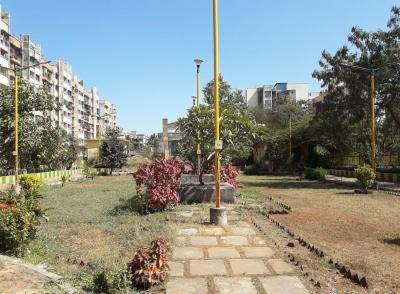 Parks Image of 575 Sq.ft 1 BHK Apartment for buy in Raj Palace Housing, Nalasopara West for 2550000