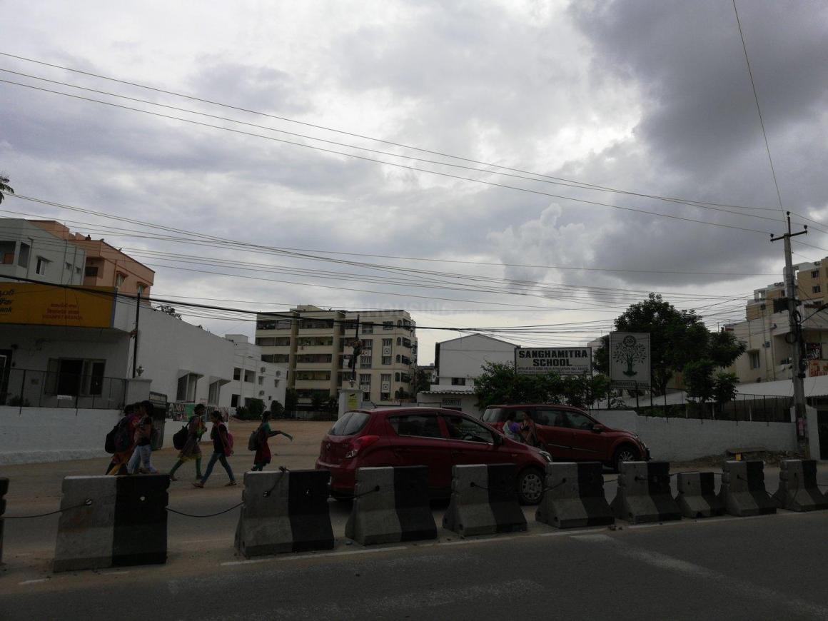 Sanghamitra School