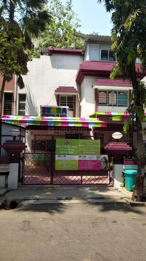 Schools & Universities Image of 3000 Sq.ft 4 BHK Apartment for buy in Andheri West for 90000000
