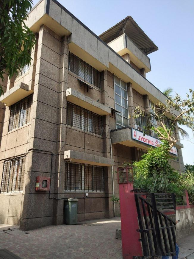 Hospitals & Clinics Image of 0 - 392 Sq.ft 1 BHK Apartment for buy in Dadan Anant Plaza